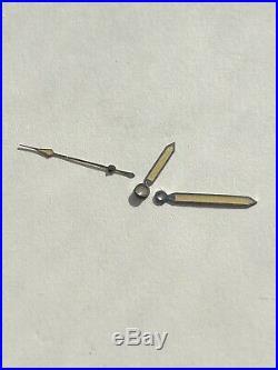 Vintage Omega Seamaster 300 165024 Tritium Baton / Candlestick Hands
